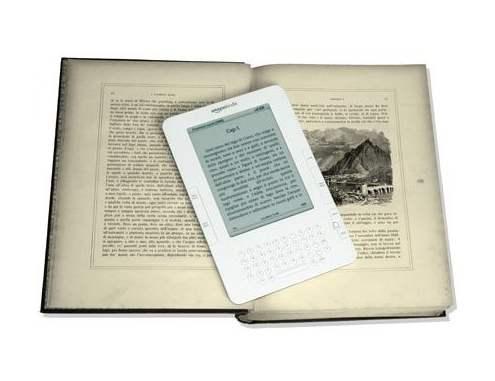 Editoria digitale e cartacea