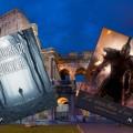 Copertina evento roma grande